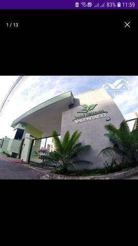 Apartamento Valparaiso 2 quartos - Foto 12