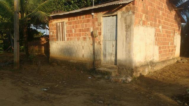Vendo uma casa com sítio - Foto 13