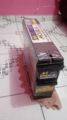 Bateria estacionária MOURA SLIM 170 amperes - Foto 3