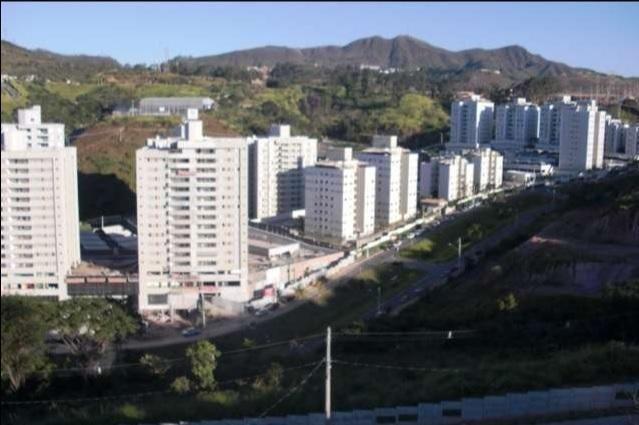 Cobertura residencial à venda, buritis, belo horizonte - . - Foto 12