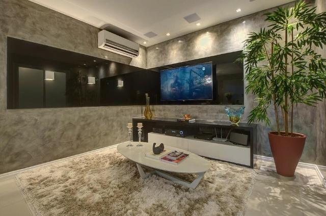 Casa Duplex em condomínio na Lagoa Redonda com 3 suítes - Foto 2
