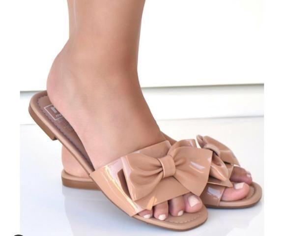 Sapatos novos - Foto 4