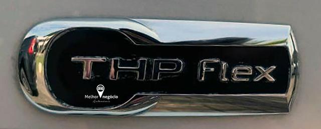 Citroën C4 Lounge Tendance Turbo THP 1.6 Flex Aut. Branco - Foto 16