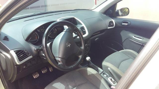 Peugeot 207 1.6 Flex - Foto 3