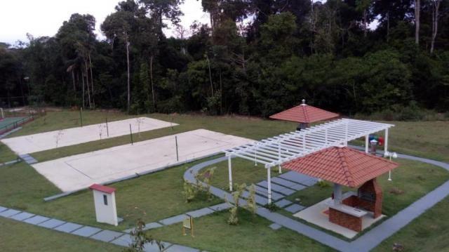 Apartamento à venda com 1 dormitórios em Tarumã-açu, Manaus cod:LOC225VWESLEY - Foto 19