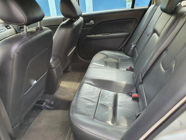 Ford Fusion 2011 - Foto 2
