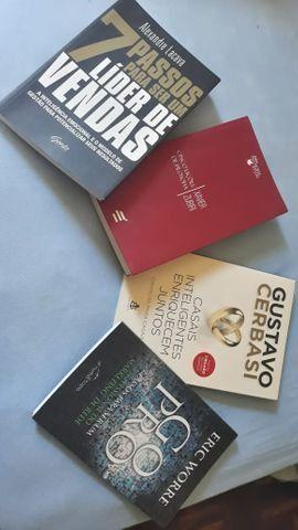 Vendo Livros Usados e Seminovos - Foto 6