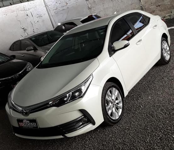 Corolla XEI 2017/18 - Foto 2