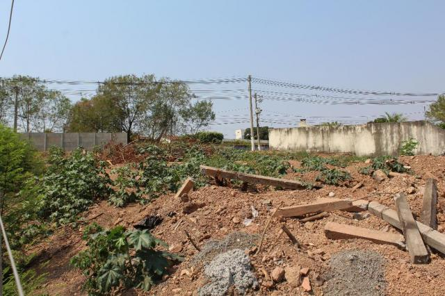 Terreno para alugar em Santa rosa, Cuiabá cod:CID1308 - Foto 2