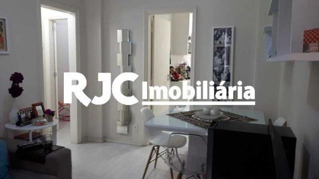 Apartamento à venda com 2 dormitórios em Tijuca, Rio de janeiro cod:MBAP23693 - Foto 8