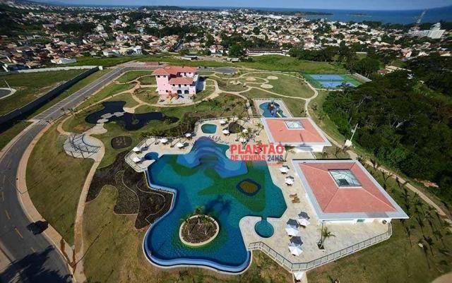 Ótimo terreno no Viverde fase 01 com 444m² sem vizinho de frente - Foto 13