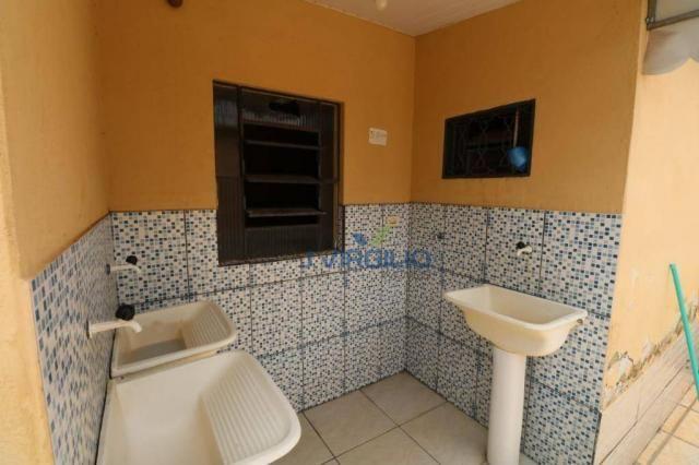Área com 10 Kitnets à venda, 320 m² por R$ 640.000 - Vila Santa Helena - Goiânia/GO - Foto 7