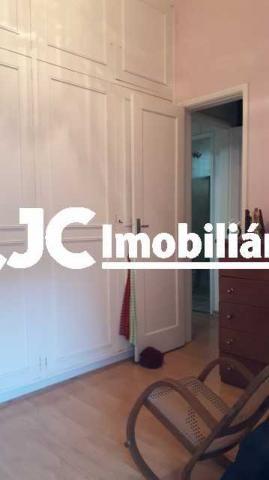 Apartamento à venda com 2 dormitórios em Vila isabel, Rio de janeiro cod:MBAP23591 - Foto 12