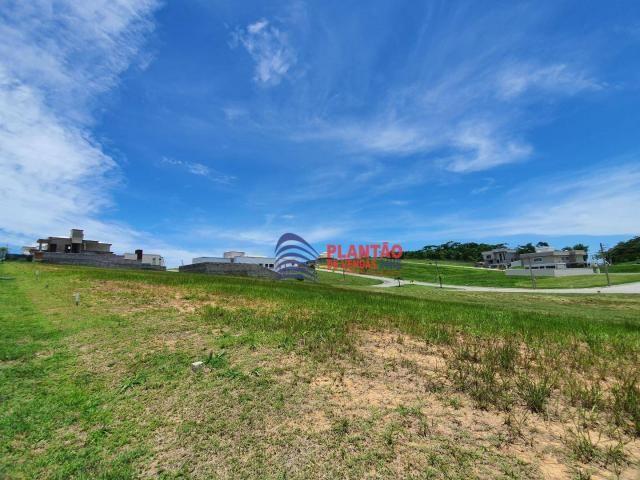 Ótimo terreno no Viverde fase 01 com 444m² sem vizinho de frente - Foto 7