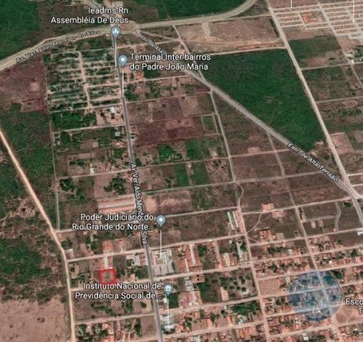 Terreno à venda em Centro, São gonçalo do amarante cod:10648 - Foto 6