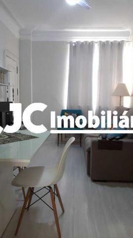 Apartamento à venda com 2 dormitórios em Tijuca, Rio de janeiro cod:MBAP23693