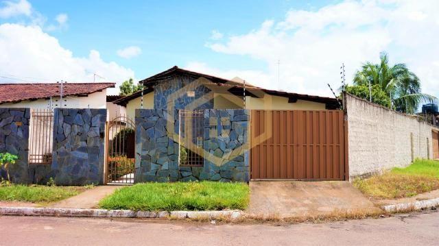 Casa para aluguel, 3 quartos, 4 vagas, Rio Madeira - Porto Velho/RO - Foto 3