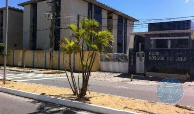 Apartamento para alugar com 2 dormitórios em Nova parnamirim, Parnamirim cod:5550