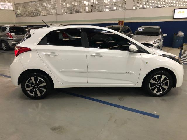 Hb20 2018 1.0 comfort 5 anos Ford Caer CAxias 21 2111-1263 - Foto 2