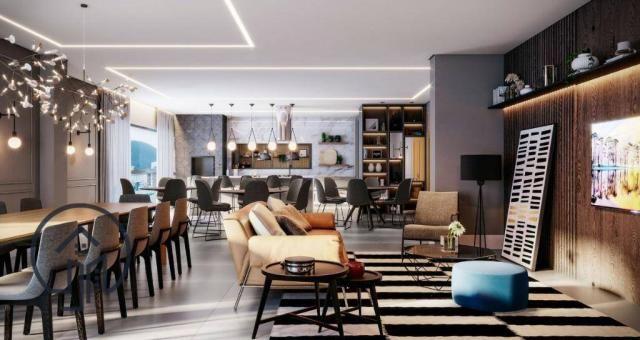 Apartamento à venda por R$ 525.000,00 - Vila Nova - Jaraguá do Sul/SC - Foto 6