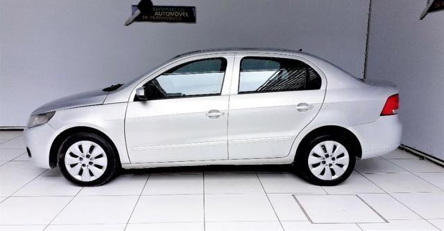 Volkswagen Voyage 2010 Ipva 2020 + Transferência + Tanque Cheio Grátis!!! - Foto 4