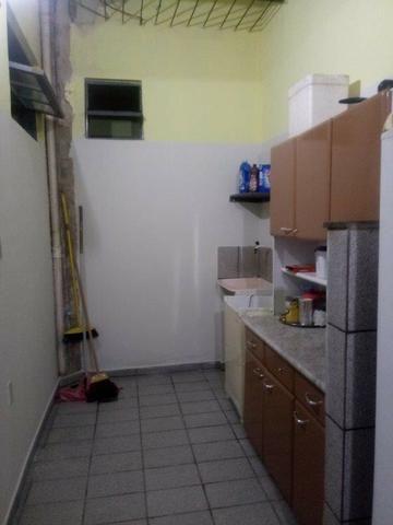 Vendo ou alugo anual apartamento térreo de 03 quartos, (02 suítes) no bairro Monte Aghá I - Foto 6