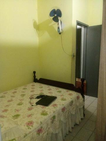 Vendo ou alugo anual apartamento térreo de 03 quartos, (02 suítes) no bairro Monte Aghá I - Foto 5