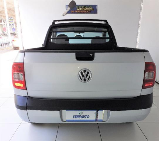 Volkswagen Saveiro Cs 2011 Ipva 2020 + Transferência + Tanque Cheio Grátis!!! - Foto 5