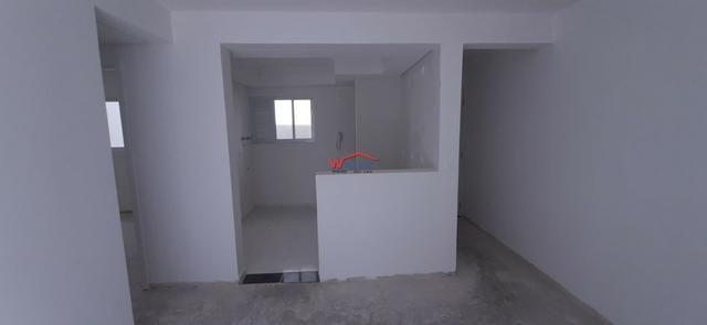 Apartamento com 2 dormitórios à venda, por R$ 184.000,00 ? Santa Cândida ? Curitiba/PR - Foto 4