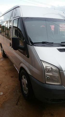 Ford Transit Ano 2011 - Foto 3