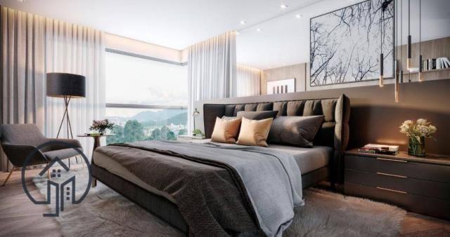 Apartamento à venda por R$ 525.000,00 - Vila Nova - Jaraguá do Sul/SC - Foto 15