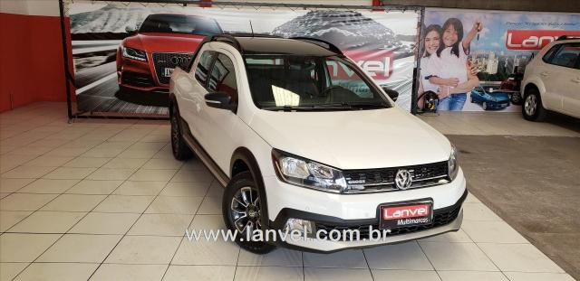 SAVEIRO 2018/2019 1.6 CROSS CD 16V FLEX 2P MANUAL - Foto 6