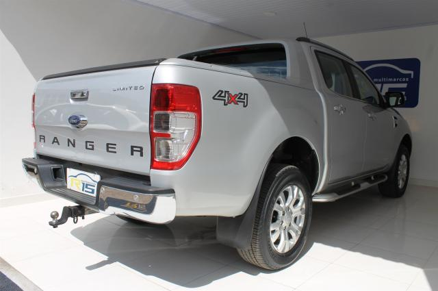 RANGER 2017/2018 3.2 LIMITED 4X4 CD 20V DIESEL 4P AUTOMÁTICO - Foto 16