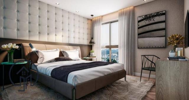 Apartamento à venda por R$ 525.000,00 - Vila Nova - Jaraguá do Sul/SC - Foto 14