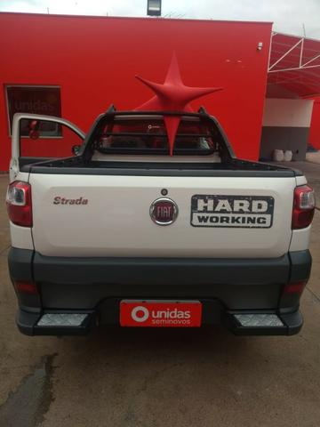 Strada Cs Hard Working 1.4 Flex 2019