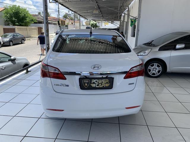Hyundai hb20 1.0 3cc carro novo - Foto 7