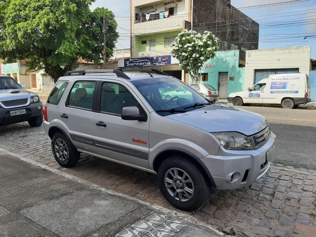 Ford ECOSPORT 2012 Freestyle