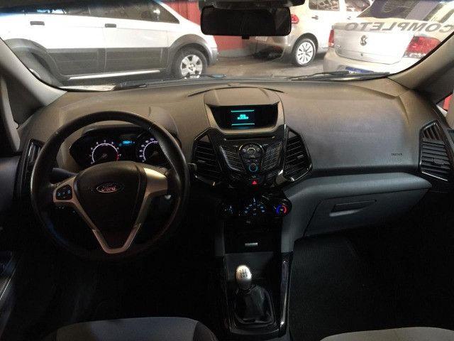 Ford Ecosport Freestyle 1.6 2015 - Foto 4