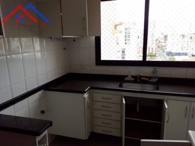 Apartamento à venda com 3 dormitórios em Vila cidade universitaria, Bauru cod:3356 - Foto 7