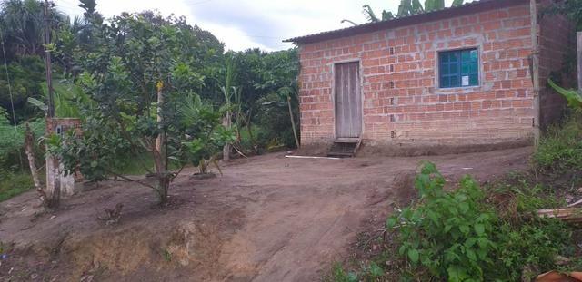 Vendo essa casa no ramal prox ao rio preto igarapé prox - Foto 3
