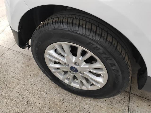 Ford Ecosport 1.6 se 16v - Foto 9