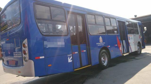 Caio apache vip 2010 e 2011 onibus urbano - Foto 7