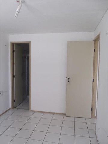 Messejana - Apartamento 52,63m² com 3 quartos e 1 vaga - Foto 15