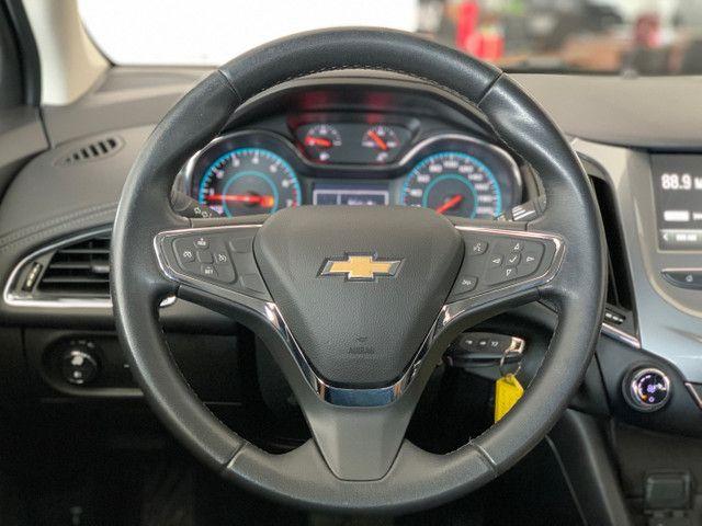 Chevrolet/Cruze LT 1.4 turbo - Foto 6