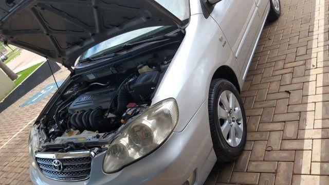Corolla Automatico Ano 2007 - Foto 7