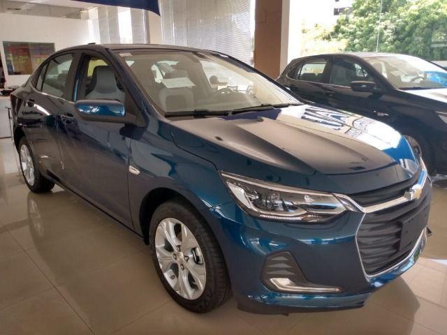 Onix Plus Premier 1 Sedan 1.0 Turbo - Foto 9