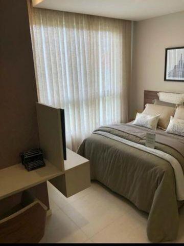 Harmony Duplex Alto Padrão 3/4 uma suite c Closet - HOME - Av. Artêmia Pires - Foto 2