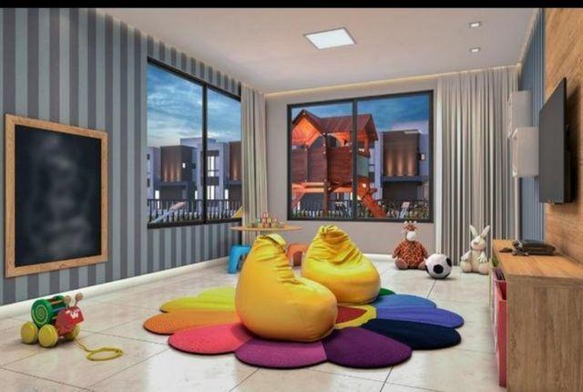 Harmony Duplex Alto Padrão 3/4 uma suite c Closet - HOME - Av. Artêmia Pires - Foto 8