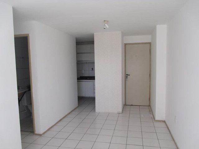 Messejana - Apartamento 52,63m² com 3 quartos e 1 vaga - Foto 10