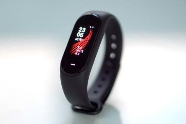 Xiaomi Mi Band 4 Pulseira Smart Prova Dagua Relógio Original Lacrada - Loja Natan Abreu - Foto 3